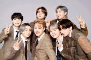 BTS Dikabarkan Rilis Album Baru, Ini Jawaban Big Hit Music