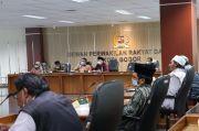 Desakan Habib Rizieq Dibebaskan Menggema, Aliansi Umat Muslim Datangi F-PKS DPRD Bogor