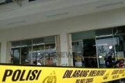 Bobol Brankas Minimarket di Tangerang, Pria Ini Ngaku Auditor Kantor Pusat