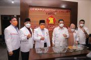 Kuatkan Silaturahmi Kebangsaan, PKS DKI Kunjungi Partai Gerindra Jakarta