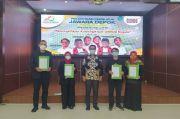 Jawara Depok Dilantik, Wakil Wali Kota Imam: Kita Bersinergi Atasi Masalah Perekonomian Warga
