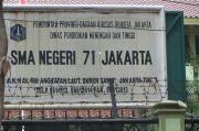 Pemkot Bersiap Ambil Alih Lahan SMAN 71 Duren Sawit yang Kini Diduduki Warga
