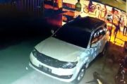 Mobil Anak Gubernur Sultra Dirusak Konvoi Bermotor, 16 ABG Ditangkap Polisi