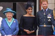 Berkat Kecanggihan Teknologi, Ratu Elizabeth II Bisa Temui Cicitnya