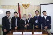 Keren, Tim MCC UIN Jakarta Raih Juara 1 Kompetisi Mediasi Tingkat Nasional