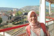 Keren, Mahasiswa Cantik Penghafal Alquran Ini Raih Beasiswa ke Turki