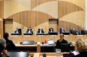 Hakim: Sudah Pasti MH17 Dijatuhkan Rudal BUK Rusia