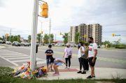 Kanada Sebut Nama Anggota Keluarga Muslim Korban Aksi Teror Truk Terencana