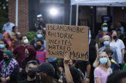 Pasca Ditabraknya Keluarga Muslim, KBRI Ottawa Imbau WNI Tingkatkan Kewaspadaan