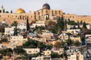 Israel Izinkan Pawai di Yerusalem, Bayang-bayang Bentrokan Baru Menyeruak