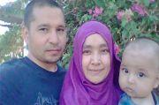 Negara Timur Tengah Dilaporkan Deportasi Warga Uighur Atas Permintaan Beijing