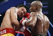 Mike Tyson Desak Mayweather Rematch Pacquiao: Mengapa Logan Paul?