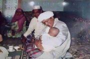 7 Wasiat Abah Guru Sekumpul Mendidik Anak Saleh
