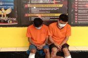 Rampok Perawat Hingga Terluka, 2 Begal Kambuhan Bandung Dihadiahi Timah Panas