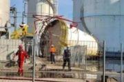 Tangki Metanol PT CAS di Gresik Meledak, 5 Karyawan Tewas