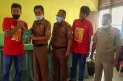 Ribuan Alquran Wakaf Didistribusikan ke Sumatera Selatan