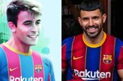 Rekrut Aguero hingga Eric Garcia, Griezmann Yakin Barcelona Lebih Kompetitif