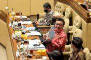 Tjahjo Kumolo Sebut Inventarisasi Pembubaran Lembaga Bisa Sampai Awal Tahun Depan