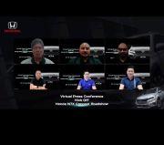HPM Resmi Mulai Road Show Pengenalan Honda N7X Concept