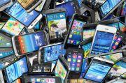 Meningkat di Masa Pandemi, Penjualan Smartphone Capai 650 Juta Unit
