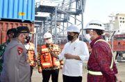 Sopir di Tanjung Priok Curhat Sering Dipalak Preman, Jokowi Langsung Telepon Kapolri