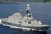 Kemhan Pesan 8 Kapal Perang Jenis Frigate ke Galangan Kapal Fincantieri Italia