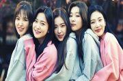 SM Entertainment Benarkan Red Velvet Comeback Agustus