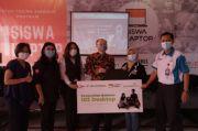 Gotong Royong Kumpulkan Donasi 102 Komputer untuk SMK di Jakarta
