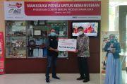 Peduli Masyarakat Terdampak Pandemi, Mamasuka Salurkan Donasi Melalui ACT