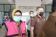Diduga Korupsi Dana Hibah Rp1,1 Miliar, Ketua KONI Kota Tangsel Rita Juwita Ditahan