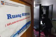 Server Diretas, Disdukcapil Kota Bogor Kembali ke Layanan Manual