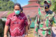 TNI Sukses Gelar Program 3T di Wilayah Terisolir Bengkulu Utara