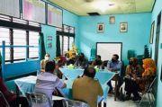 Tak Layak Pakai, Pemkab Diminta Segera Merenovasi Kantor Kelurahan Kumai Hulu