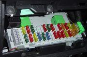 Biar Nggak Gagap Saat Kelistrikan Mati, Kenali Kode Sekring pada Mobil