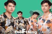 Tips Fashion Beauty dan Grooming The F Thing di Promo HELLO SUMMER!