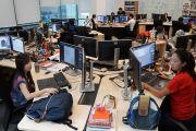 Diburu Milenial, Ini Peluang Karir Jurusan Teknik Informatika