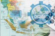 Ekonomi Digital RI Akan Tembus Rp4.531 Triliun di 2030