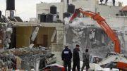 Israel Perintah Robohkan 1.500 Rumah Warga Palestina di Silwan Yerusalem