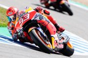 Jorge Lorenzo Masih Pandang Marc Marquez Seperti Binatang Buas di MotoGP