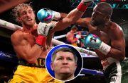 Ricky Hatton Kecam Mayweather vs Logan Paul: Dia Tak Hormati Tinju