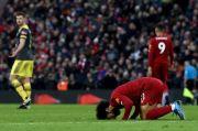 Efek Kedatangan Salah, Tingkat Kejahatan Kebencian di Liverpool Turun