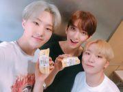 Asal-Usul Sandwich Inkigayo yang Terkenal, Suka Jadi Kode Kencan Idol