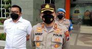 Polisi Kesulitan Ungkap Penyebab Ledakan Tabung PT CAS