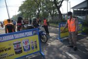Persakmi Sebut Peningkatan Kasus COVID-19 di Surabaya Dipengaruhi Bangkalan