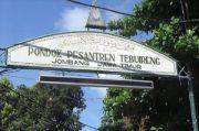 Tekan Penularan COVID-19, Ponpes Tebuireng Larang Santri dari Madura Kembali ke Pondok