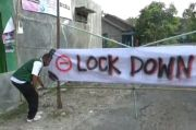 Usai Takziah 27 Warga Terpapar COVID-19, Satu Dusun di Gunungkidul Lockdown