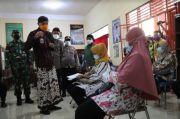 Guru Sudah Divaksin tapi Brebes Zona Merah, Sekolah Tatap Muka Ditunda