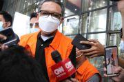 Nurdin Abdullah Tegaskan Uang dari Agung Sucipto untuk Keperluan Pilkada