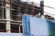 Sudah 100 Pekerja Apartemen di Makassar Positif Covid-19