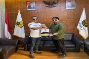 Ketua Umum AMPB: Generasi Z Juga Bisa Jadi Ketua
